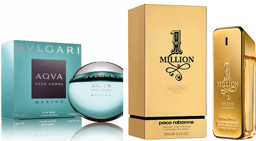 Smells of Christmas Top Holiday Mens Colognes