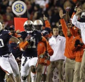 BCS Championship Picture Got Cloudy Over The Weekend
