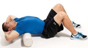 Best Foam Roller Exercises