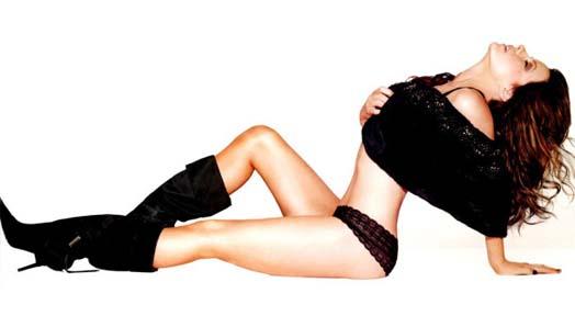 Kate Beckinsale Sexiest Women 2013