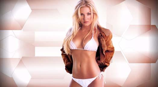Elisha Cuthbert Sexiest Women 2013