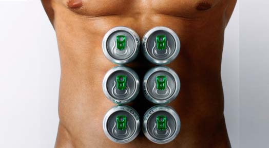Foods to Avoid if you Want Six Pack Abs