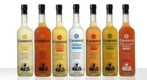 Best Infused Spirits