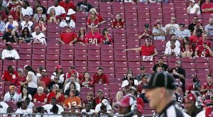NFL Blackout Rule Could Be Lifted