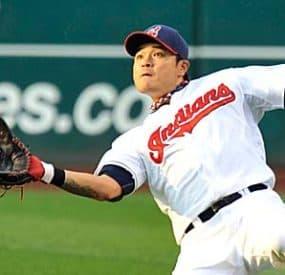 Texas Rangers Add Of Shin Soo-Cho