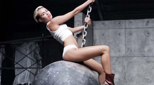 Miley Cyrus Sexiest Women