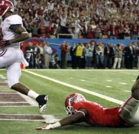 NCAA BCS Title Game Set – Selection Sunday Reveals Bowl Schedule