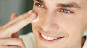 New Age Skin Care for Men