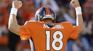 Peyton Manning Named Sportsman Of The Year By SI