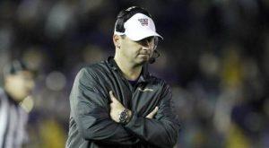 USC Found Its New Head Football Coach in Steve Sarkisian