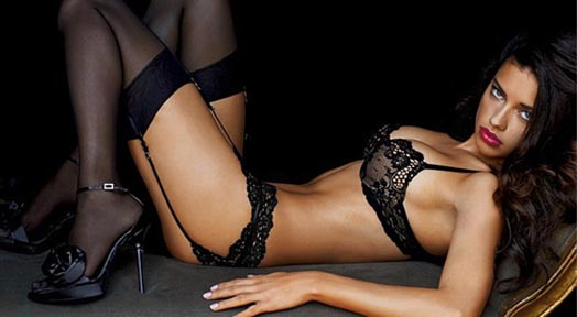 ba107d70c9c38 Top 10 Sexiest Victoria's Secret Models | Men's Fit Club