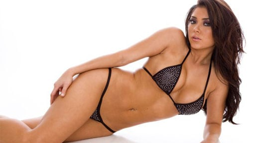sexiest mma wives and girlfriends