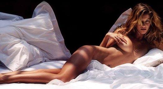 Gisele Bunchen hottest nfl wives