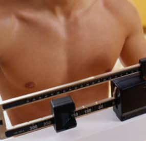 Finding your Ideal Body Weight