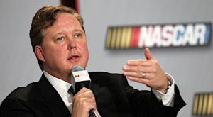 NASCAR Makes Some Big Changes For The 2014 Season