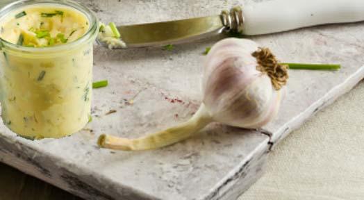 4 Surprising Health Benefits of Garlic