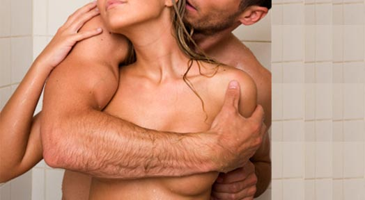 Five Ways to Bring Sexy Back into Your Relationship