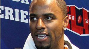 Former NFL Star Darren Sharper Arrested, Suspected Of Rape