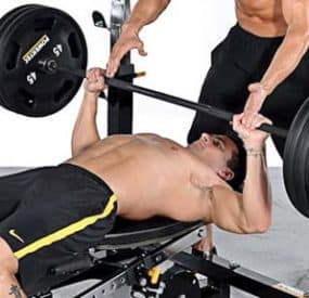 How to Bench Press Like a Pro