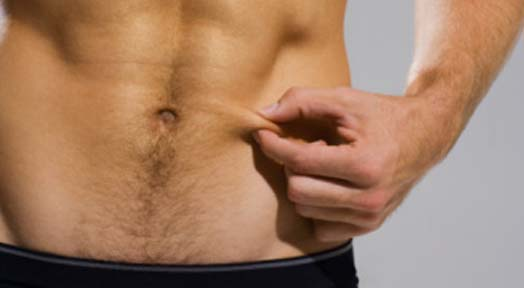 How to Get Single Digit Body Fat