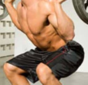 Is your Squat Form Damaging your Knees
