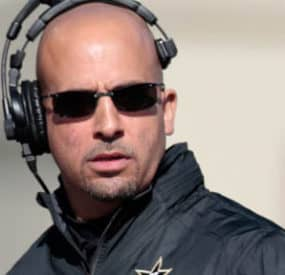 James Franklin Will Be Penn State's Next Head Coach