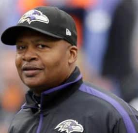 Jim Caldwell is Hired as Detroit Lions Next Head Coach