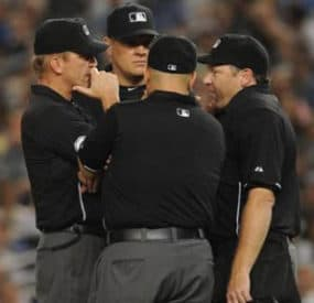 MLB Replay Gets Overhaul
