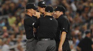 MLB Replay Gets Overhaul