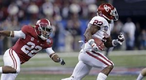Oklahoma Stuns Alabama in BCS Allstate Sugar Bowl