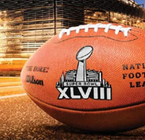 Super Bowl XLVIII Is All Set; Denver And Seattle In