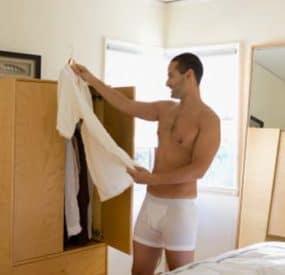 The Great Underwear Debate: Boxers or Briefs