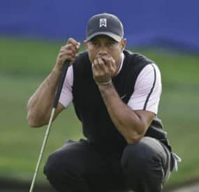 Tiger Woods Will Miss Final Round At Torrey Pines