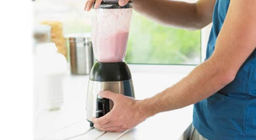 Tips to Improve your Protein Shake