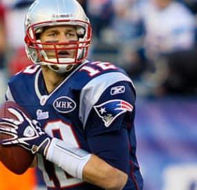Tom Brady Misses Practice Wednesday