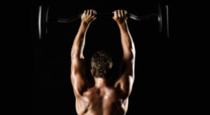 Using the Overhead Press for Complete Upper Body Strength