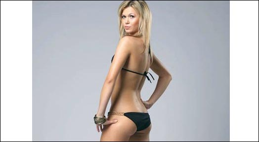 Sexiest Women of the Sochi Winter Olympics