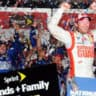 Dale Earnhardt Jr. Wins Daytona 500