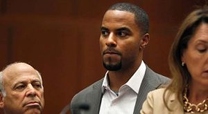 Darren Sharper Charged With Rape