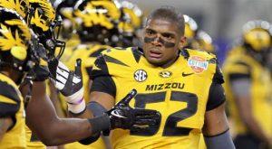 Missouri Football Star Michael Sam Comes Publicly As Gay