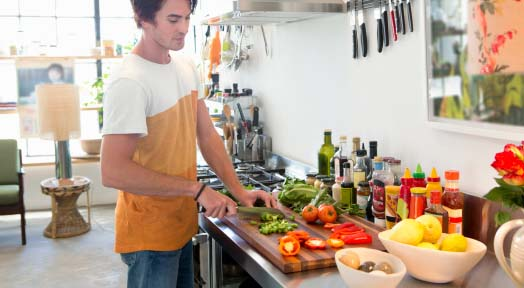 The DASH Diet: What it is, and How it Can Benefit You