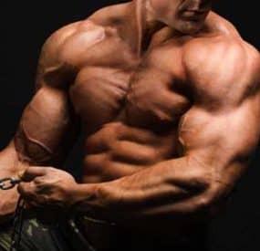 Training Tips for Stronger Pecs