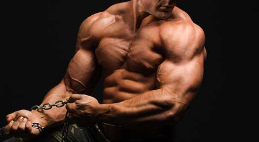 Training Tips for Stronger Pecs