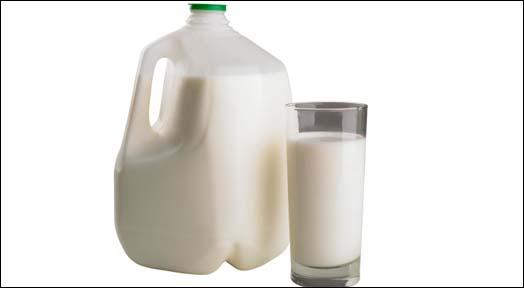 GOMAD diet Gallon of Milk a Day