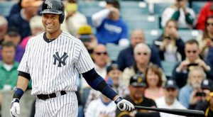 Derek Jeter Announces 2014 Season Will Be His Last