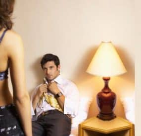 Most Attractive things Men Do that Turn Women On