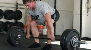 A Guide to Olympic Lifting