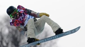 Shaun White Leads Halfpipe; Mancuso Wins First U.S. Skiing Medal