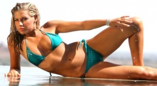 Sexiest NHL Wives and Girlfriends