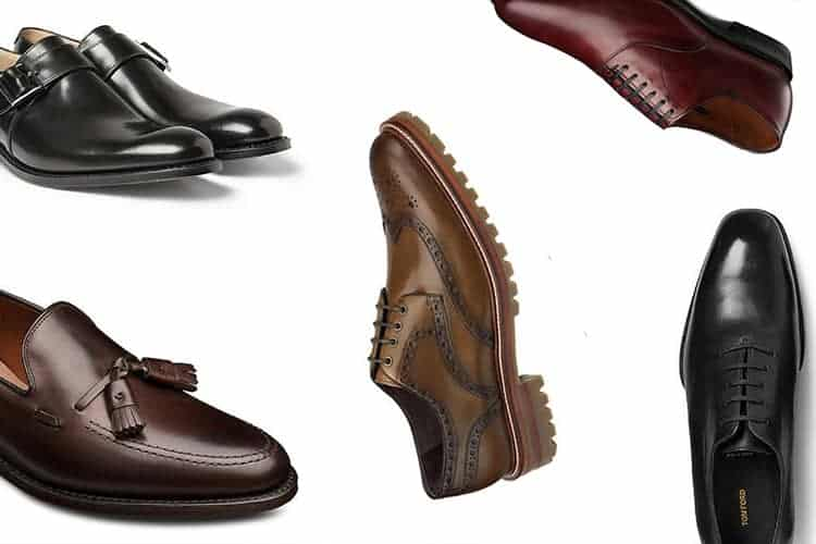 Dress Shoes Tips For The Right Outfit